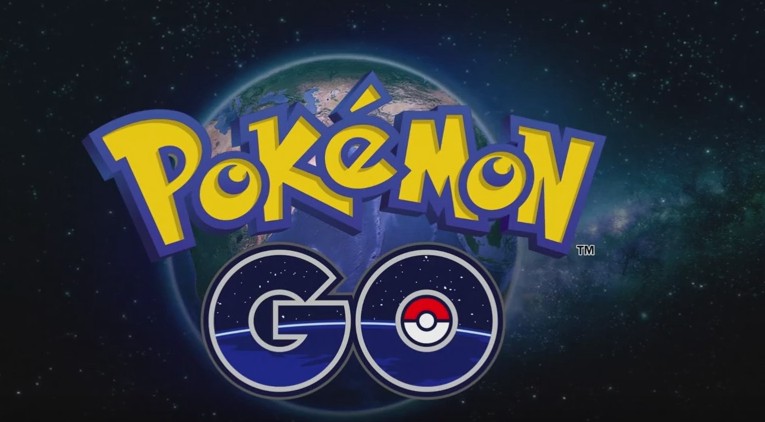 Pokèmon GO MARKETING