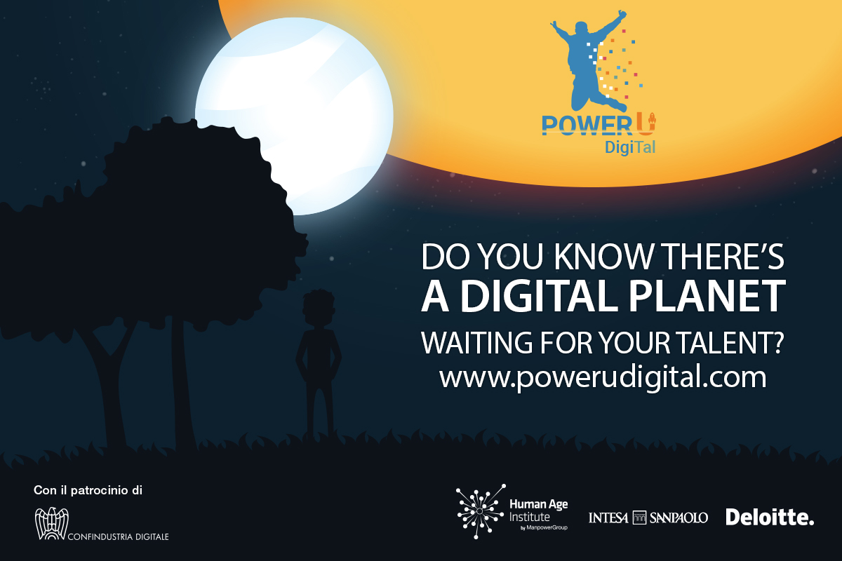PowerU Digital