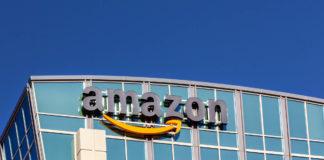 Amazon - Secondo HQ