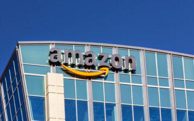 Amazon e la multa da 746 milioni di euro