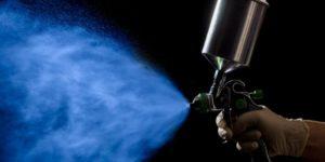 L'importanza della verniciatura nelle applicazioni industriali