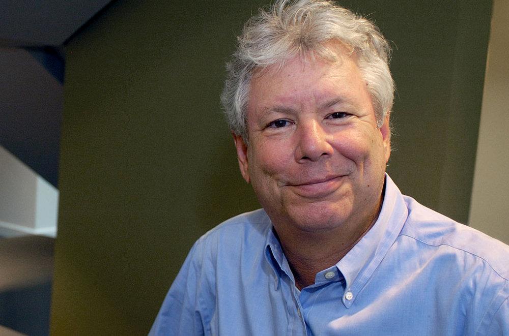 Premio Nobel - Richard Thaler (1)
