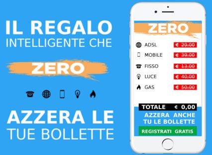 """Grazie all'iniziativa """"ScelgoZero"""", la start-up torinese è riuscita a creare un sistema inedito che permette ai propri utenti, non solo di ridurre i costi di energia, luce e gas, ma anche di entrare a far parte dell'azienda."""
