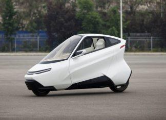 Automobili a due ruote