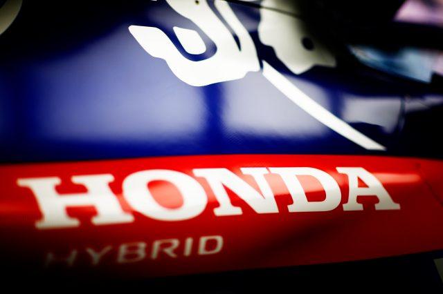 RedBull - Honda (1)