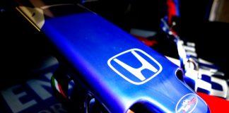 RedBull - Honda