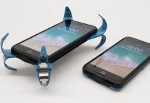 AD Case - Airbag per smartphone