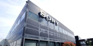 Sony Corporation Sede