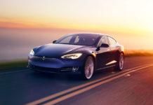 Tesla Produzione di Massa