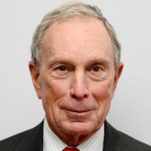 Michael Bloomberg figura come terzo ingegnere più ricco del mondo nel 2018, secondo la classifica di Forbes