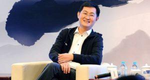 Pony Ma, CEO di Tencent Holdings è il quinto ingegnere più ricco del mondo