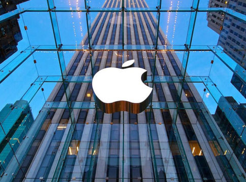 Apple azienda innovativa 2020 classifica bcg