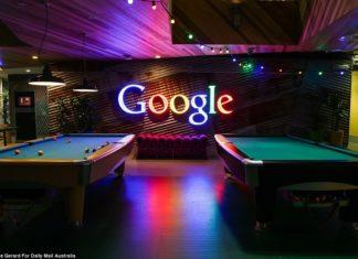 Il googleplex, situato al 1600 di Amphitheatre Parkway a Mountain view, in California, prima di essere acquistato dal colosso del web, apparteneva alla compagnia specializzata in grafica Silicon Graphics SGI, ma non aveva nulla a che vedere con ciò che è oggi. Google ha ottenuto il leasing per il complesso architettonico nel 2003, affidando allo studio di architetti Cive Wilkinson Architets la totale ristrutturazione degli interni. Nel 2006 Google ha definitivamente acquistato, per la cifra di 319 milioni di dollari, i terreni su cui giacevano gli uffici: una superficie complessiva di 110 mila metri quadri. Solo 7 anni dopo la decisione di espandere il complesso per oltre 92 mila metri quadri, in un'area adiacente al complesso originario, che affaccia sulla baia di San Francisco. Costo stimato: 120 milioni di dollari. L'ultima spesa registrata per l'espansione del campus risale a Novembre 2018: Google ha acquistato un intero parco, anch'esso adiacente alla struttura per la cifra di un miliardo di dollari.