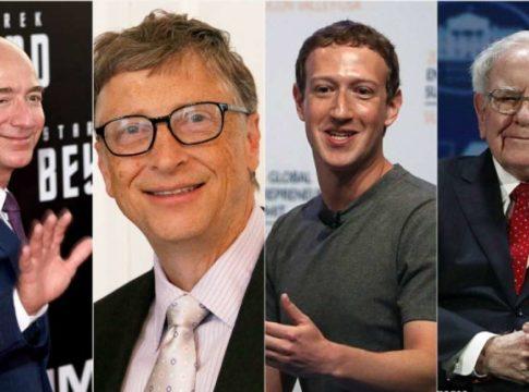 miliardari usa