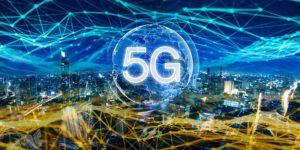La rivoluzione della tecnologia 5G