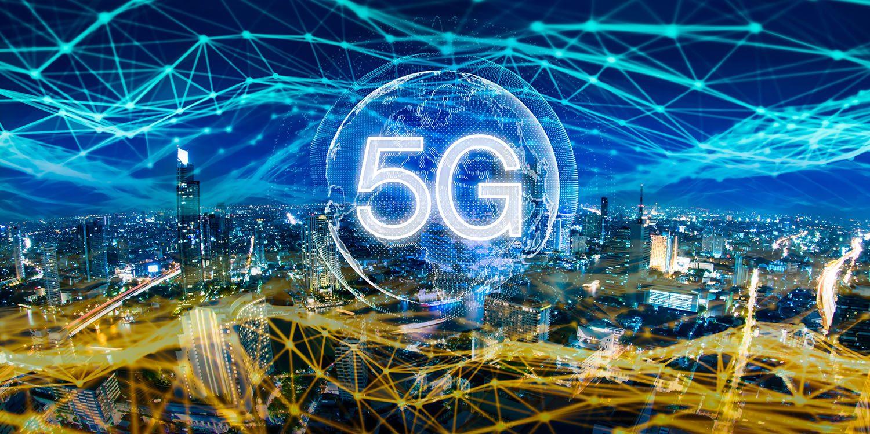 La rivoluzione della tecnologia 5G | ManagementCuE