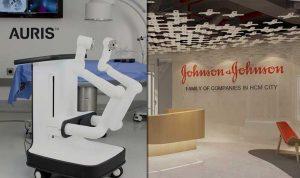 Fonte immagine: http://www.ciobulletin.com/healthcare/j-j-acquires-auris-health