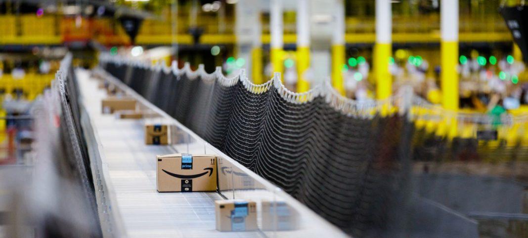 Pagamenti Rate Amazon Warehouse