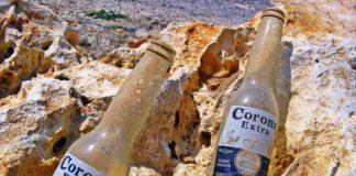 birra corona azioni coronavirus