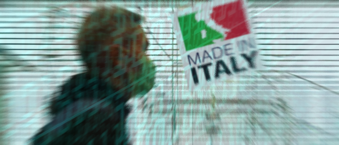 Produzione made in Italy