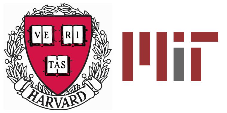 MIT & Harvard