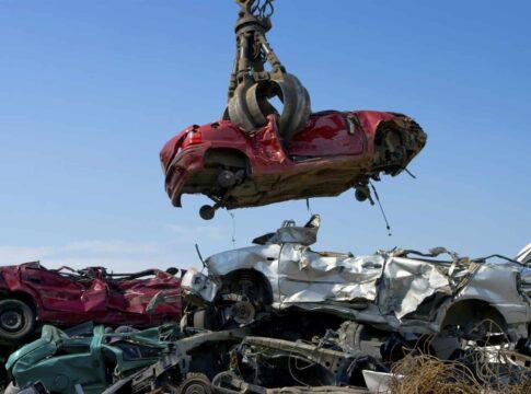 Rottamazione Automobili 2020 4.000 Euro