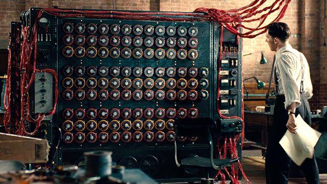 Alan Turing: The Imitation Game
