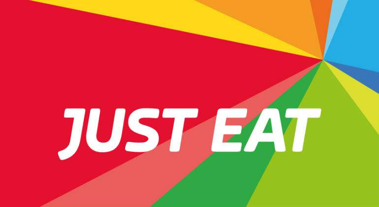 Just Eat, colosso mondiale del food delivery.
