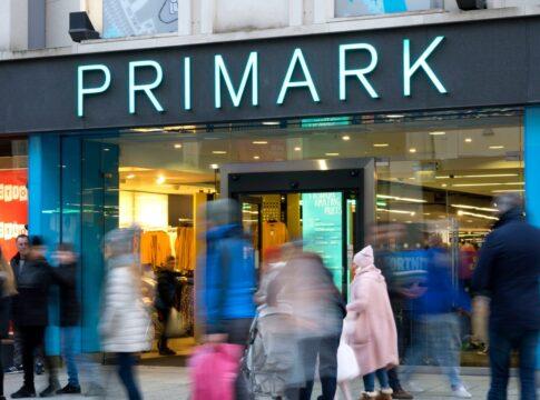 primark apre negozio milano e-commerce