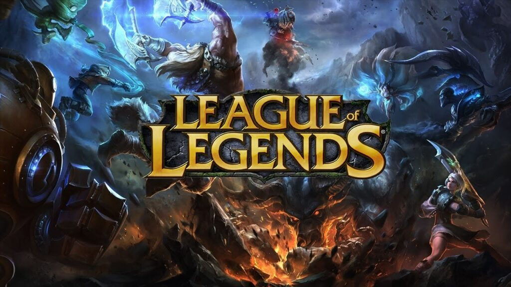 Tencent facebook supera capitalizzazione riotgames riot games league of legends LOL