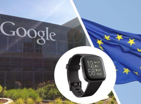 google fitbit acquisizione ue antitrust privacy impagno trattamento dati