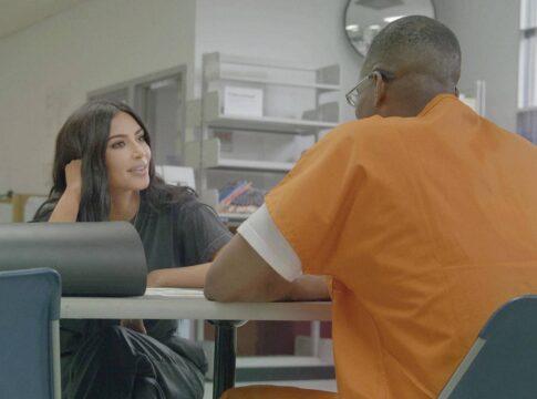 Kim Kardashian imprenditrice avvocato