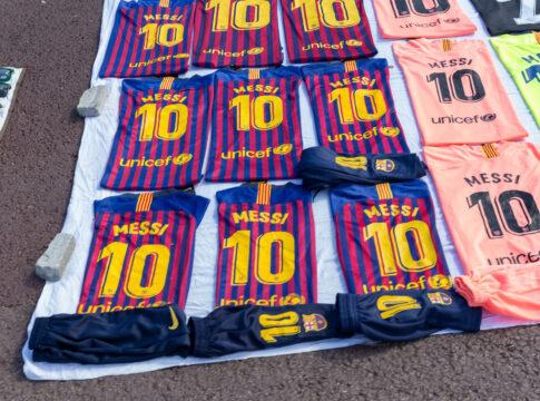 Messi-Juve: quanto vale il Brand della Pulce?