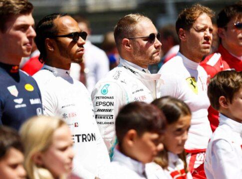 Formula 1 Patto della Concordia 2020 F1