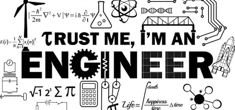 Migliori facoltà in Ingegneria. Fonte: Come si studia?