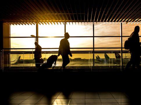 confturismo turisti stranieri calo crollo crisi turismo italia estate 2020