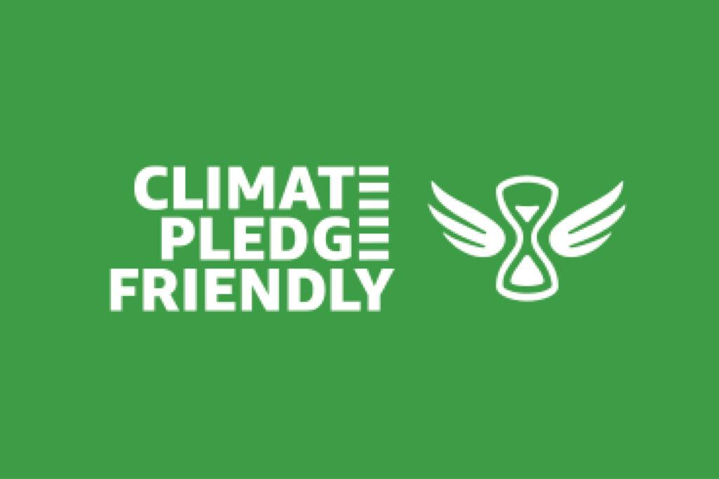 Amazon Climate Pledge Friendly, certificazione sostenibilità prodotti