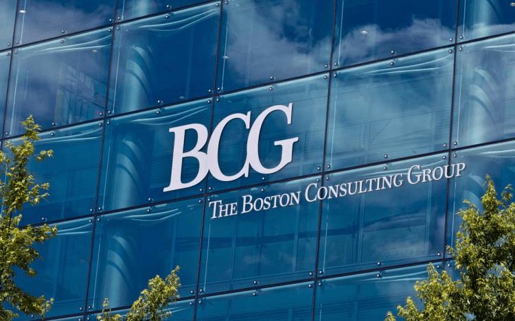 Uffici della BCG. Fonte: BusinessBecause