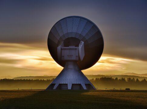 nuovo segnale digitale terrestre