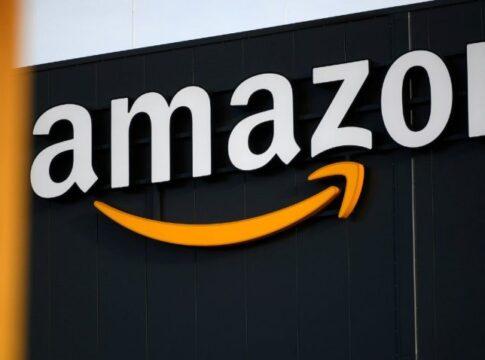 Amazon Lavoro Centro Smistamento Fiumicino Magazzino Colleferro