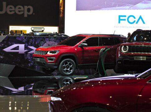fca psa fusione stellantis automotive approvazione antitrust ue eu commissione