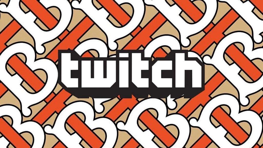 Burberry Digital Show su Twich