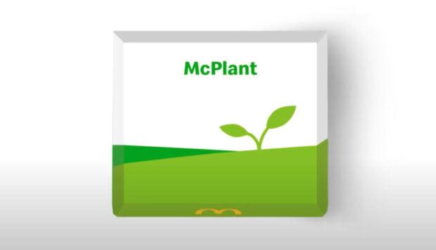 Confezione McPlant