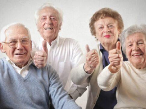 Tutelare gli anziani dal Covid19