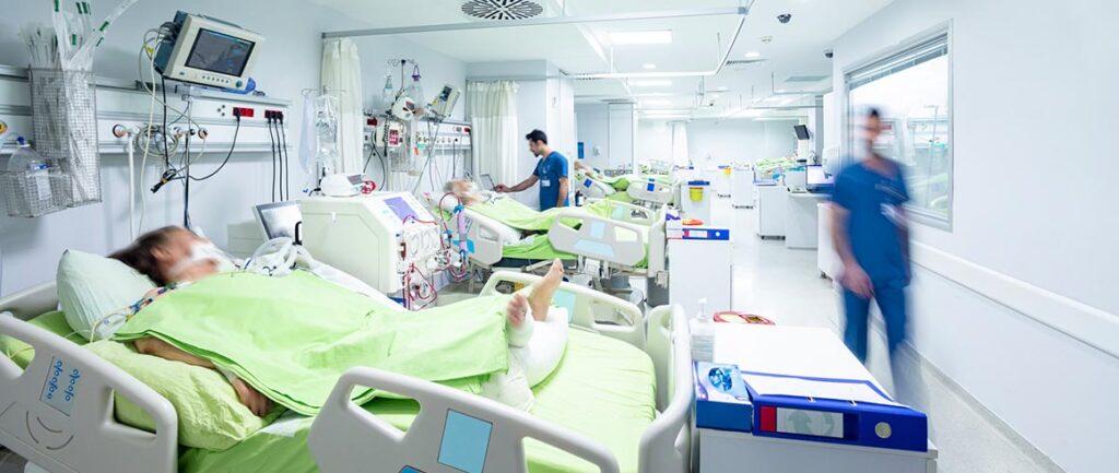 Situazione sanitaria Calabria