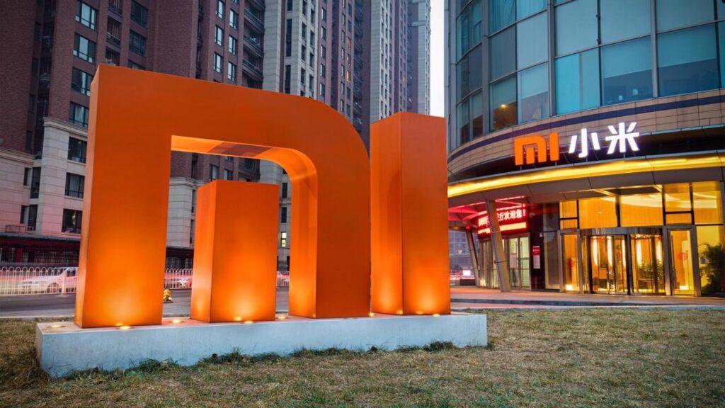 Xiaomi. Fonte: TecnoAndroid.