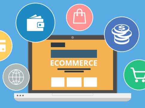 e-commerce machine learning online