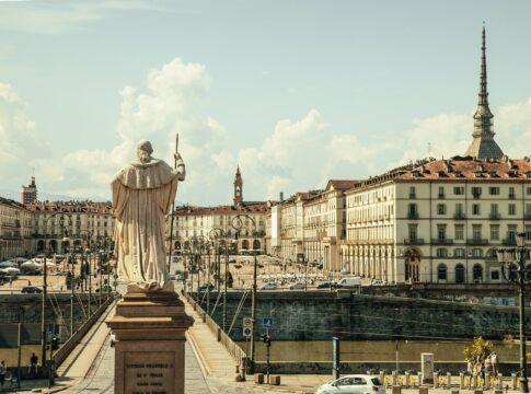 Farinetti apre a Torino