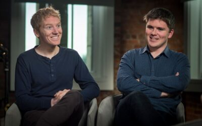 Stripe: la start-up che vale più di SpaceX