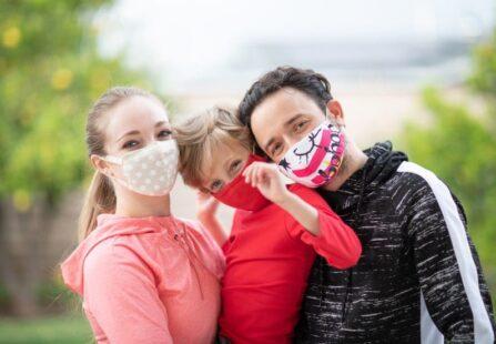 Mascherine in Tessuto Personalizzate: 5 motivi per cui sono utili alla tua attività
